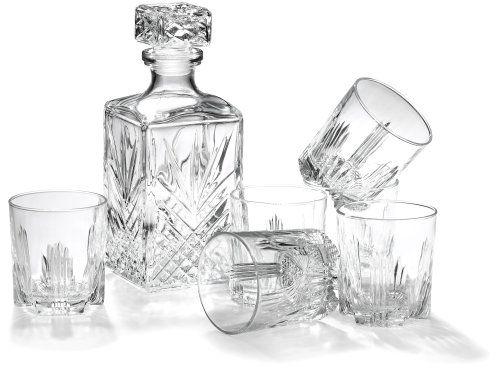 Bormioli Rocco Selecta 7-Piece Whiskey Gift Set Bormioli Rocco http://www.amazon.com/dp/B00PVIYLW4/ref=cm_sw_r_pi_dp_h8y-vb0XN81PC