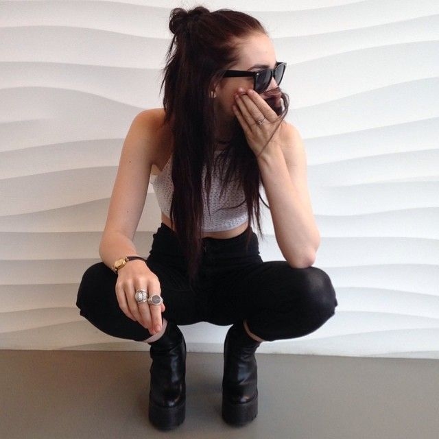 1000+ ideas about Grunge Style on Pinterest | Le happy ...