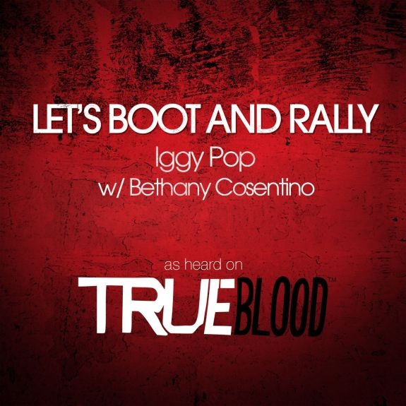 KCRW Exclusive: Iggy Pop and Best Coast's Bethany Cosentino Duet on Let's Boot and Rally for True Blood | KCRW Music Blog