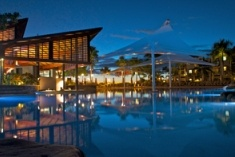 Radisson Blu Denarau Island, Fiji! Heaven on earth! Visited march 2012.