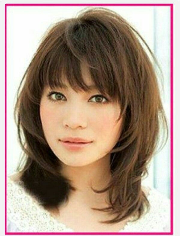 haircuts for with bangs 93 best hair makeup images on hair cut 5453