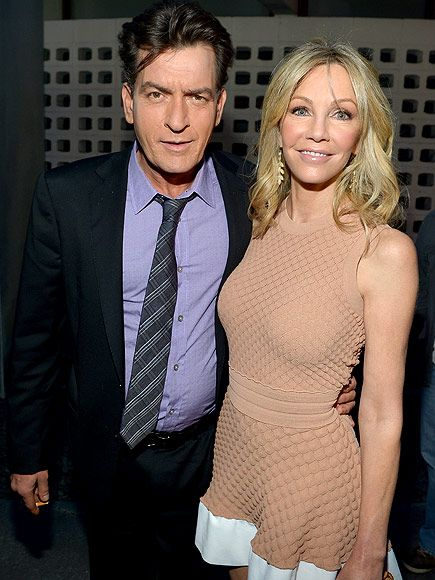 Heather Locklear Sends Supportive Message to Charlie Sheen Following HIV News: 'My Heart Hurts' http://www.people.com/article/heather-locklear-instagrams-message-charlie-sheen