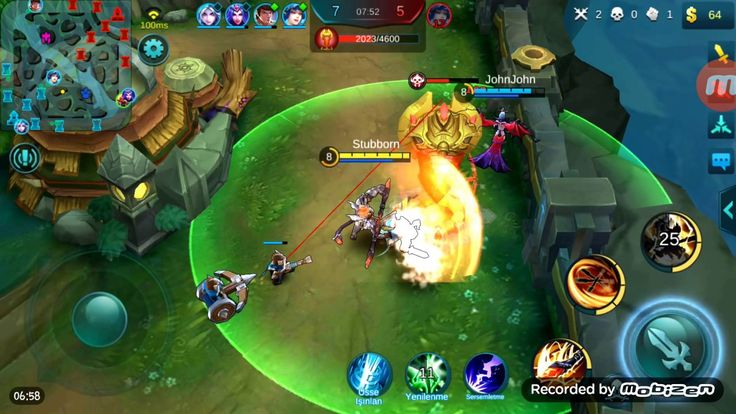 Mobile Legends Sun Karakteri ve Özellikleri