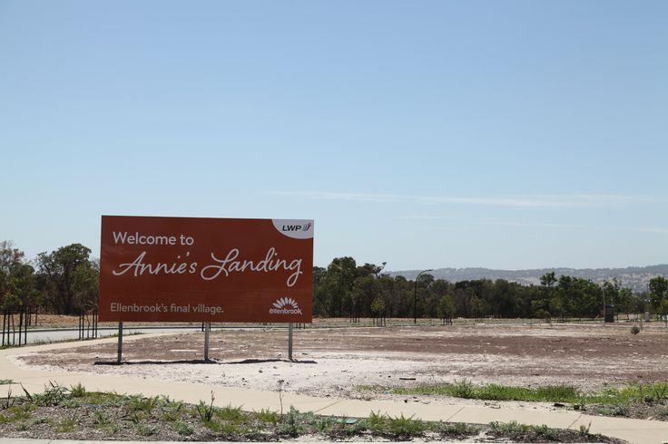Annie's Landing - Ellenbrook