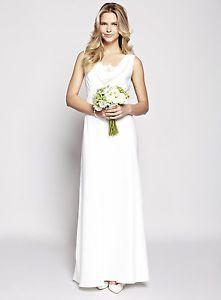BHS-Wedding-Dress-Scarlett-Ivory-Size-10-12-12-14-BNWT-RRP-180