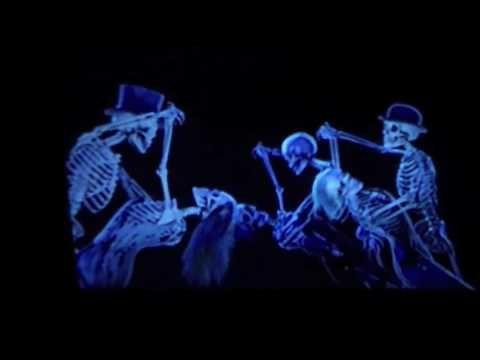 AtmosFearFX Phantasms : Flatscreen TV and Projection Effects: Halloween Digital Decorations - YouTube