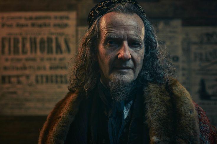 Dickensian - Anton Lesser as Fagin