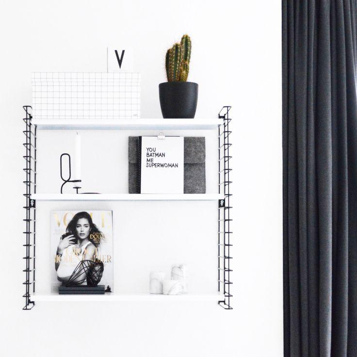 Tomado rek | Hema | Livingroom