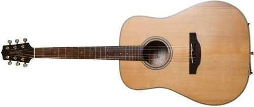 Takamine GD20-NS Dreadnought Acoustic Guitar - MusicFutures