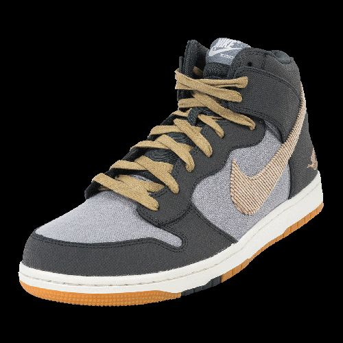 NIKE DUNK COMFORT PREMIUM now available at Foot Locker