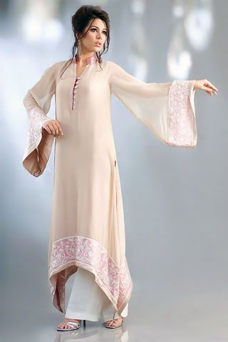 Latest Fashion by Threads and Motifs 2010