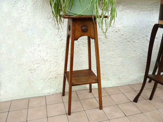 Best 25+ Wooden plant stands indoor ideas only on Pinterest ...