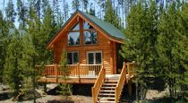 Great places to stay in Yellowstone National Park