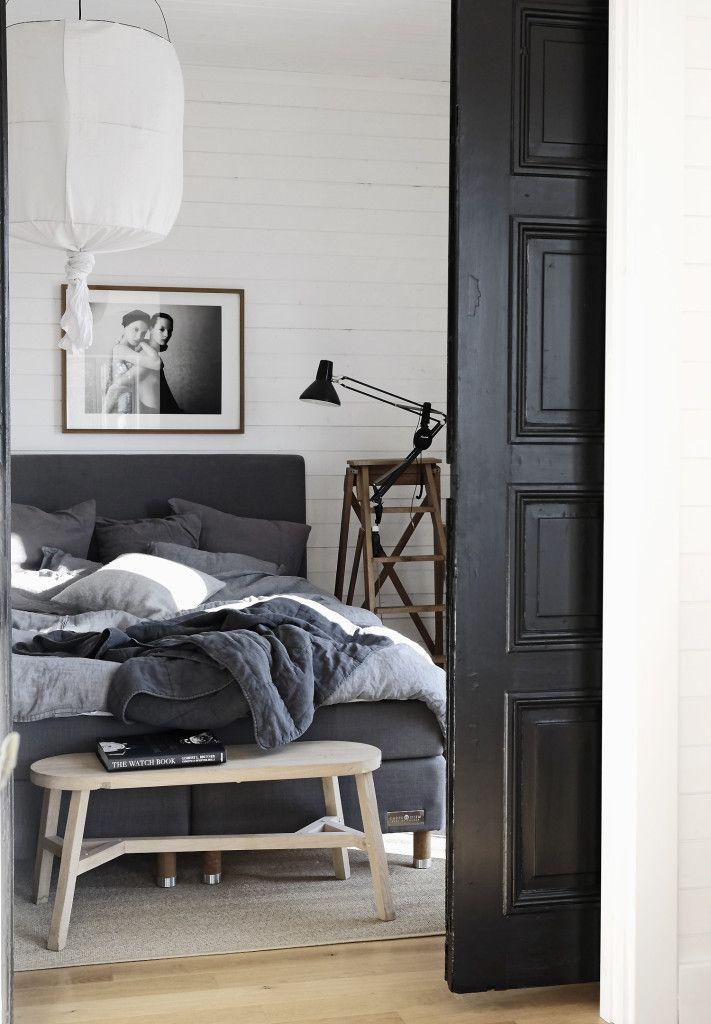 A pair of sliding doors - Stil Inspiration