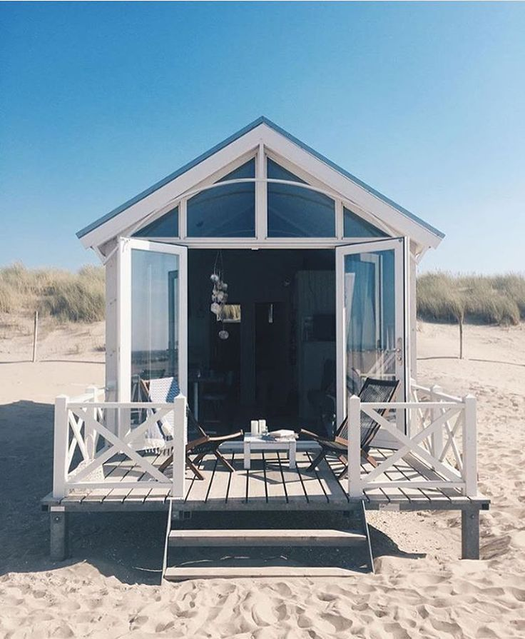 And the most popular spot of September is... The Hague Beach Houses. Congrats! See the whole list on petitepassport.com #thehaguebeachhouses #denhaag #kijkduin #thehague #beach