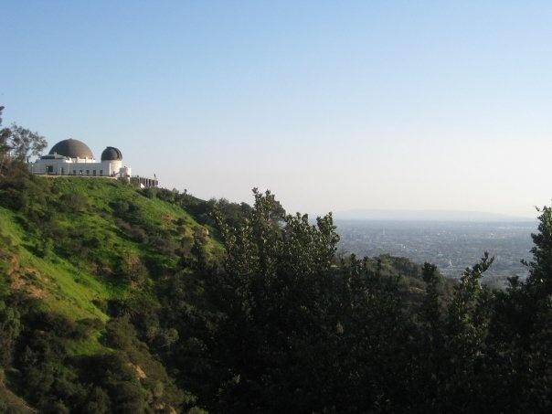 Los Angeles, CA - March 2009