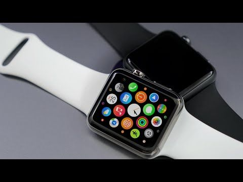 Apple Watch vs Apple Watch Sport: Unboxing and full comparison (Video) | 9to5Mac