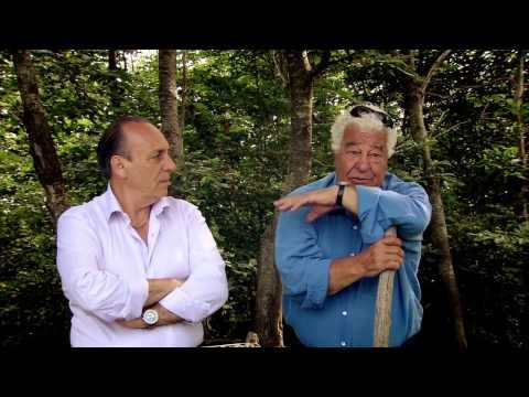 02. Two Greedy Italians Series 1. Poor Man's Food This is a pretty entertaining series from the BBC