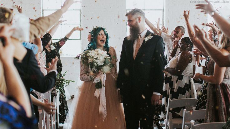 This Once-Paralyzed Woman Walked and Danced at Her Wedding: Here's how Jaquie Goncher went from being in a wheelchair to walking down the aisle.