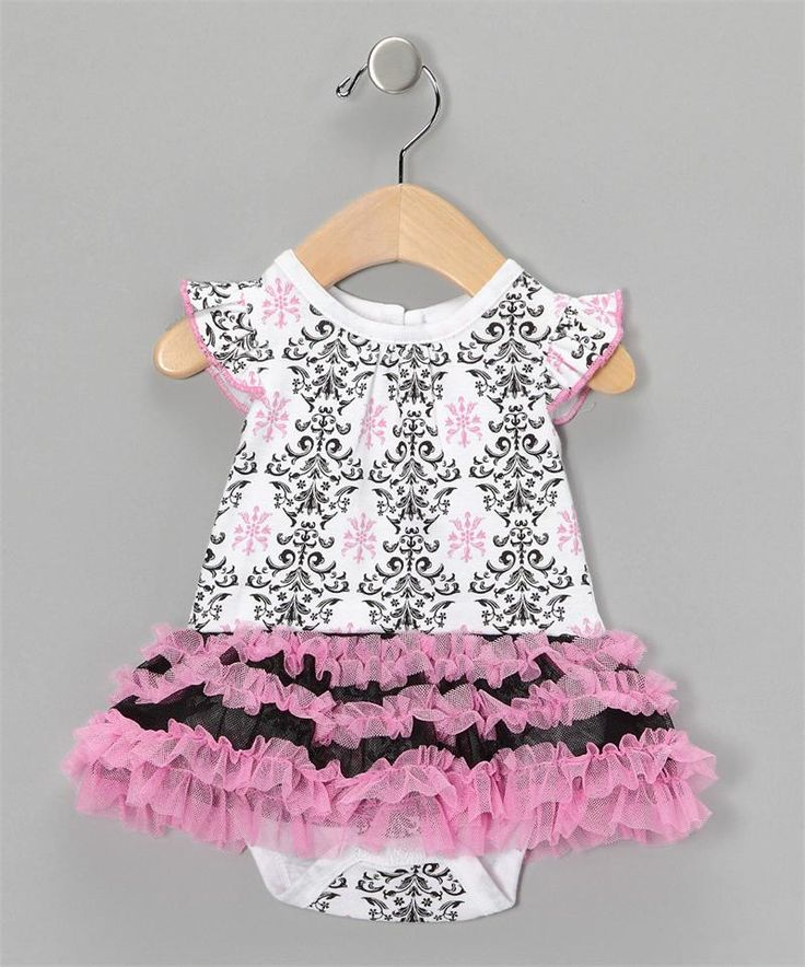 85 best baby clothes images on Pinterest | Baby girl ...