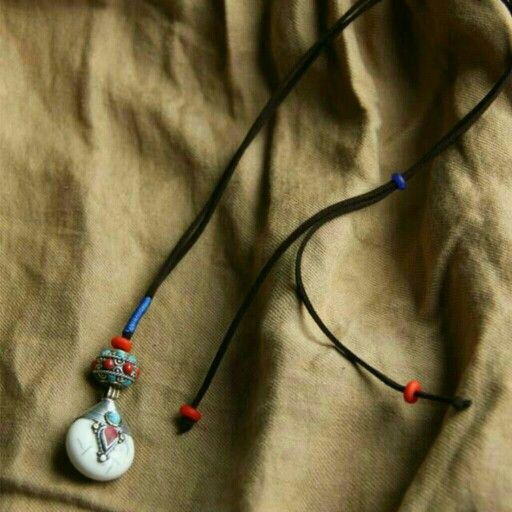 I'm selling SG50 SALE!  <IN STOCK > Nepal Style Necklace for $15.00. Get it on Shopee now! http://shopee.sg/sweetmelody/493501 #ShopeeSG