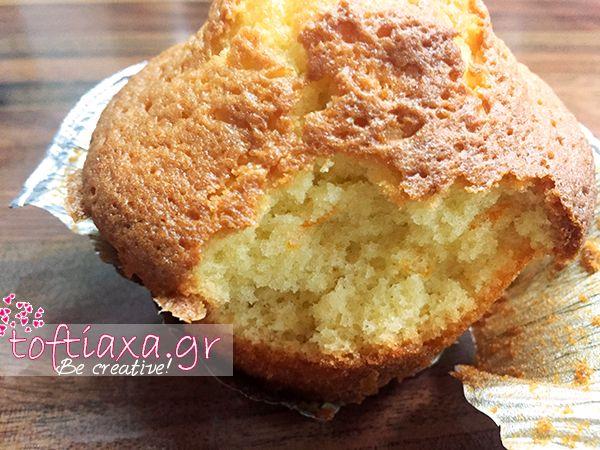 Αφράτο και απολαυστικό κέικ με ελαιόλαδο και πορτοκάλι χωρίς Βούτυρο και Γάλα!