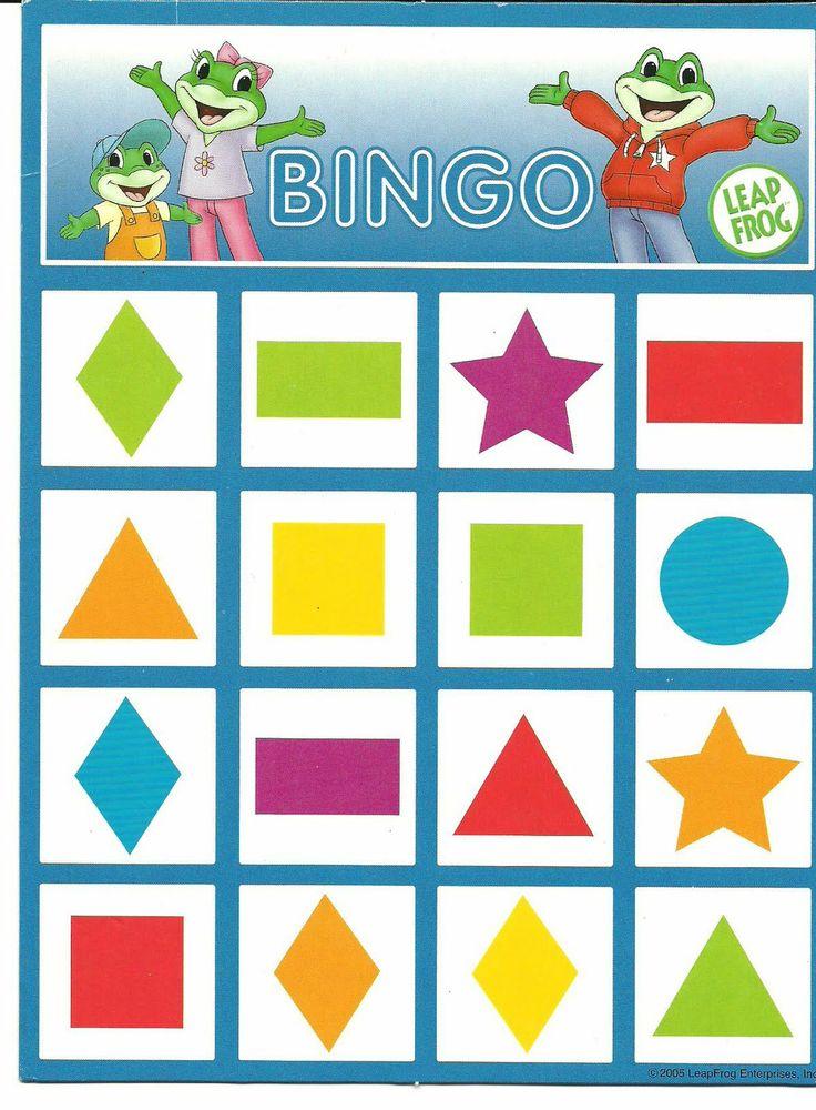 Bingo forma