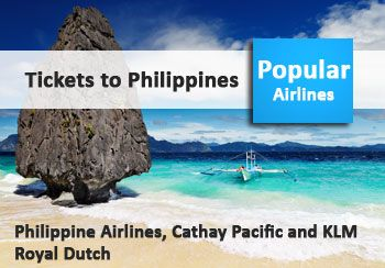 Travellers' Choice – Popular Airlines for Netting Flight Tickets to Philippines