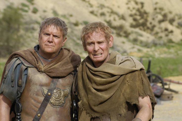 Rome TV Series - Season 1 Episode 9 Still | Rome tv series ...