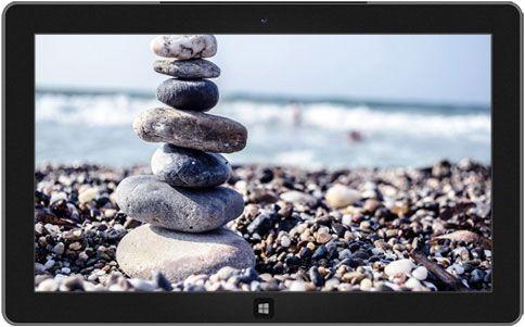 Πέτρες σε παραλία