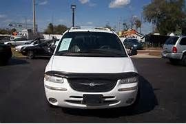 1999 Chrysler Town And Country Lxi Chrysler town n country lxi