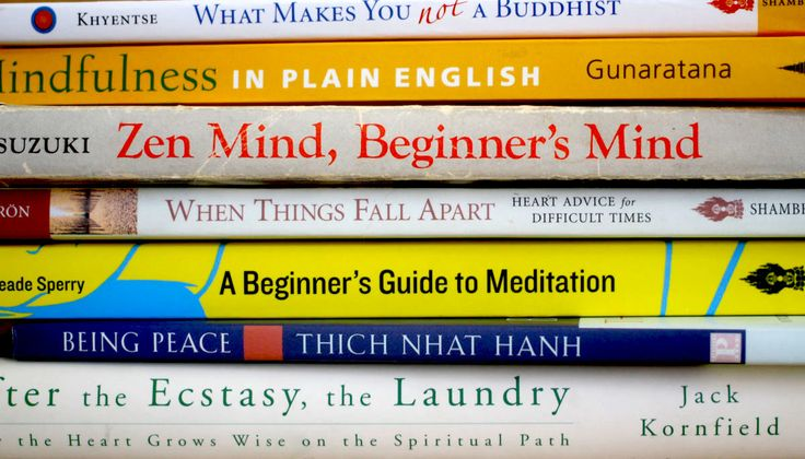 Buddhism A-Z: 10 Buddhist books everyone should have