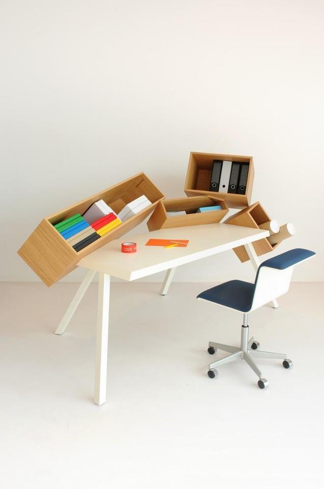 Workstation Desk Design 22 best desk design images on pinterest | computer workstation