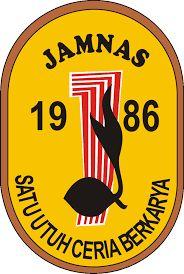 Jambore Nasional IV 1986
