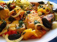 Este é um excelente prato principal para uma refeição completa, em uma ocasião especial ou festa de família.