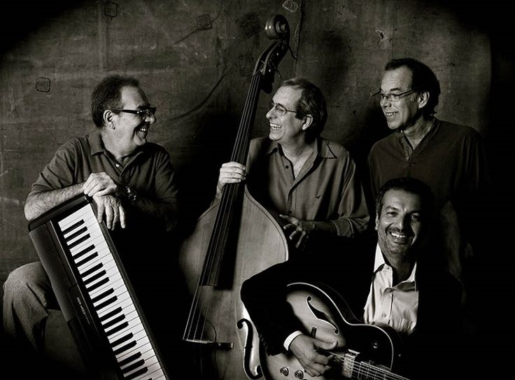 Windsor Marapendi apresenta Companhia Estadual de Jazz no dia 10 de março