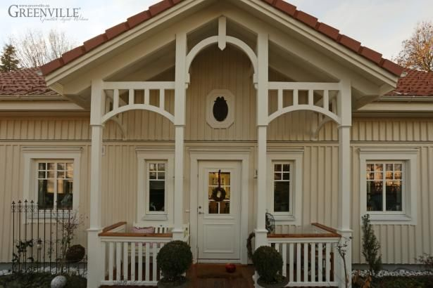 Kleines s es greenville haus am ammersee greenville for Cottage style homes greenville sc