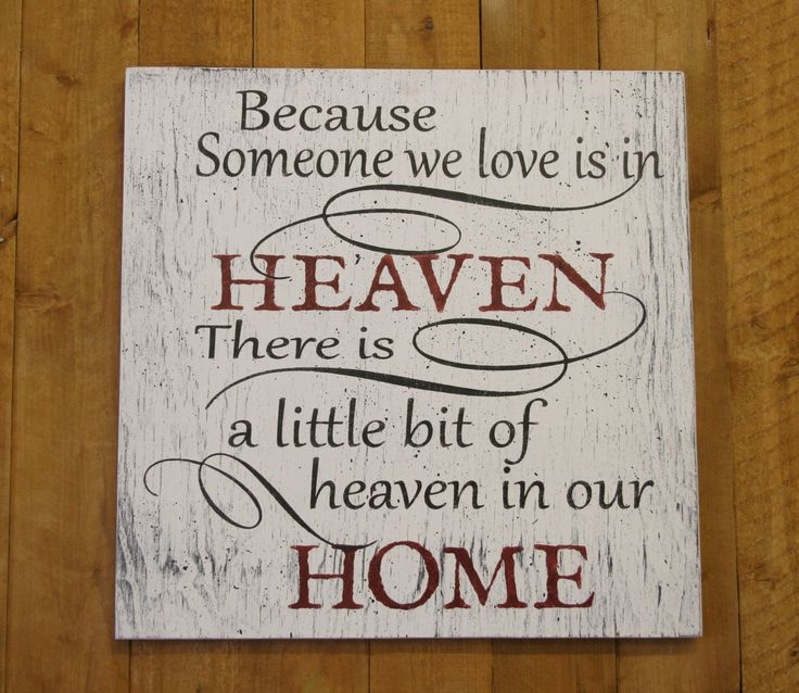Quote Signs Home Decor