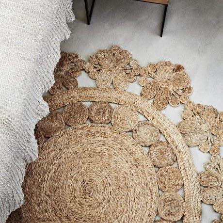 Marigold Weave