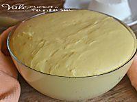 Bomboloni al forno con impasto alla ricotta senza burro