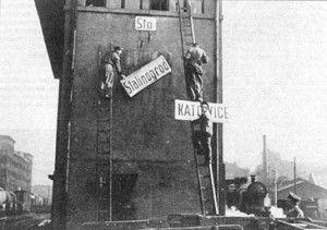 Katowice powracają do swojej pierwotnej nazwy