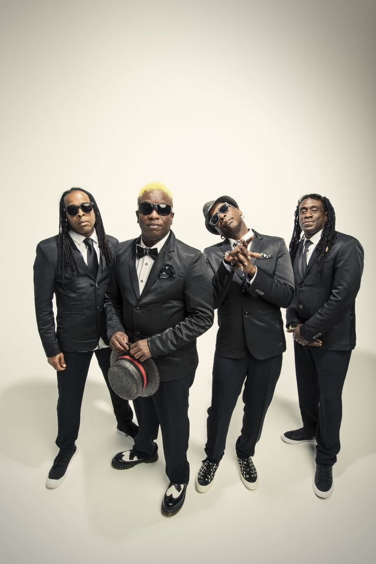 Living Colour is set to release a new album Shade on September 8 via Megaforce Records. The band has released the track 'Come On' to preview on Soundcloud.