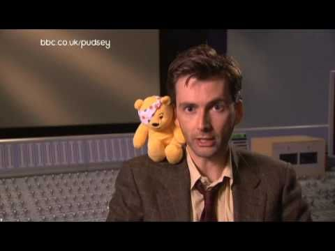 LOVE this!! I really should follow suit and create a board just for David Tennant. ;) He is so worthy of it.