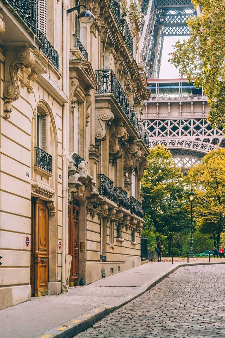 The most beautiful pictures of Paris (and where to take them)
