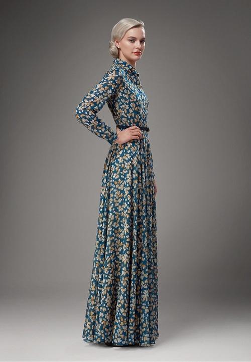 DRESSES - Long dresses Alexander Terekhov bnInmlP7Og