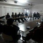 El Dr. Ignacio Ruiz Coronado imparte conferencia de filosofía al club de lectura Duermevela de Caborca