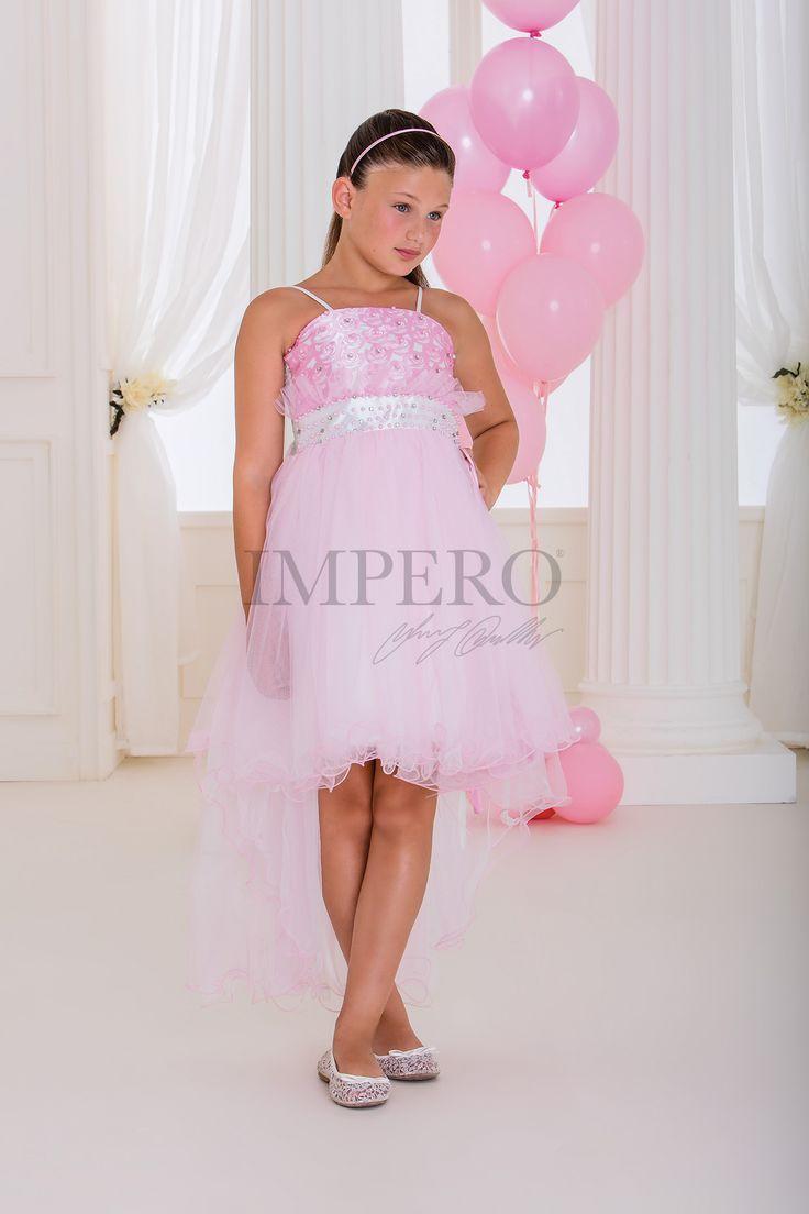HEIDI  #damigelle #paggetto #wedding #matrimonio #nozze #rosa #pink