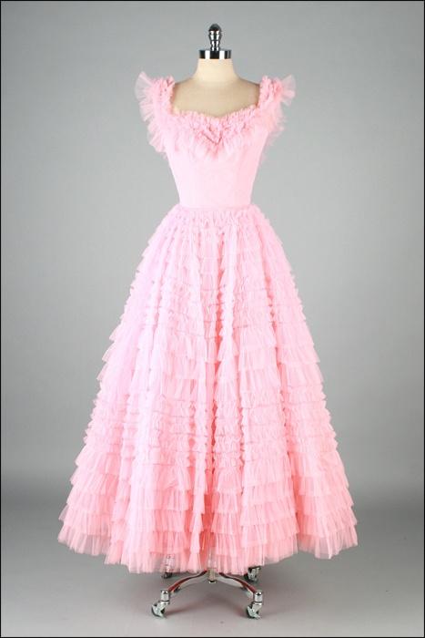 127 mejores imágenes de Vintage Prom en Pinterest | Moda vintage ...