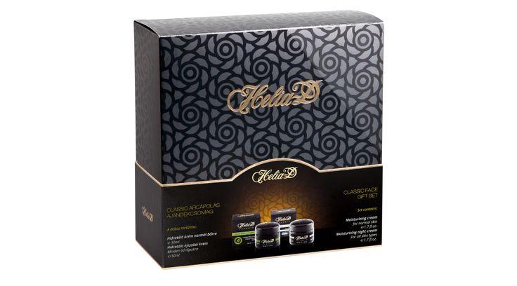 Helia-D Classic Gift Pack $39.9