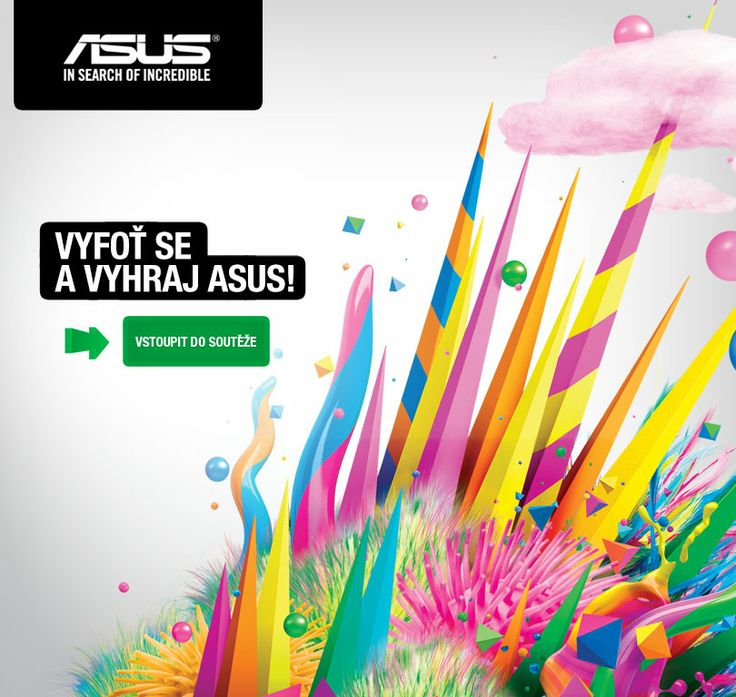 ASUS Contest  #contest #sweepstake